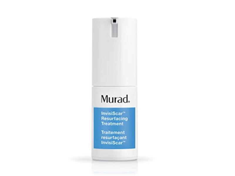 Murad Invisiscar Resurfacing Treatment, 0.5 fl oz/15 mL