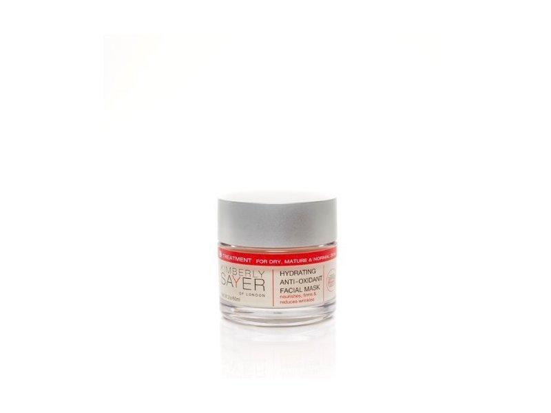 Kimberly Sayer Hydrating Anti-Oxidant Facial Mask 2oz.