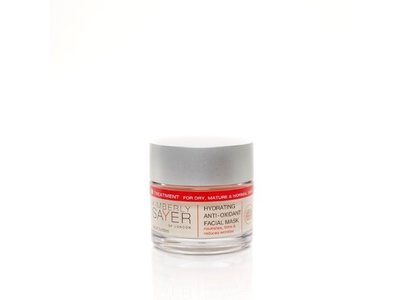 Kimberly Sayer Hydrating Anti-Oxidant Facial Mask 2oz.