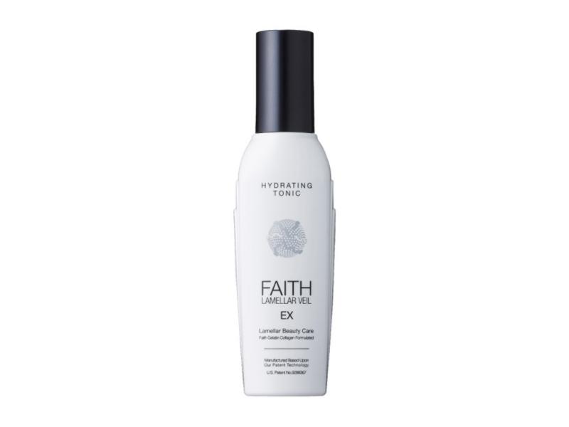 Faith Cosmetics Lamellar Beauty Care Hydrating Tonics, 4.1 fl oz
