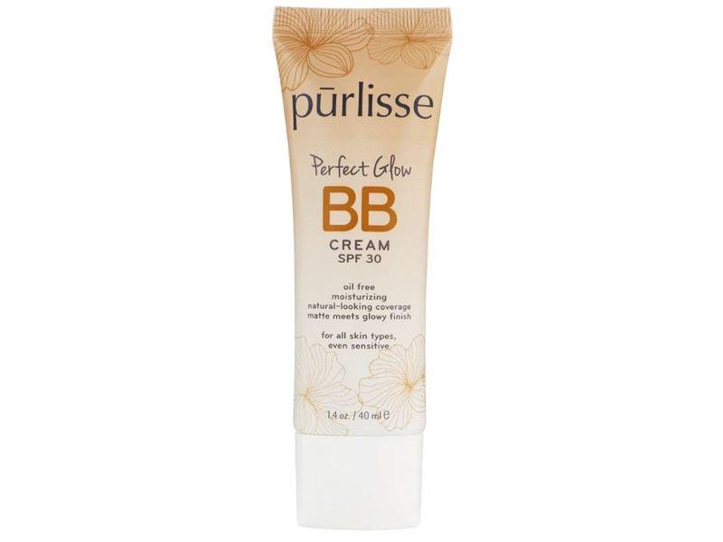 Purlisse Perfect Glow BB Cream SPF 30, 1.4 oz