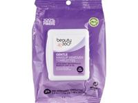Beauty 360 Makeup Remover Towelettes Oil-Free - Image 2