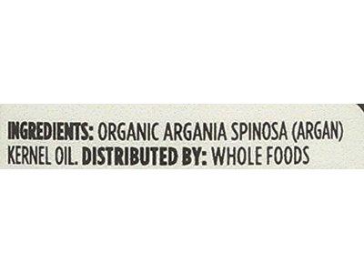 365 Everyday Value, Organic Nourishing Argan Oil, 1.0 fl oz - Image 5