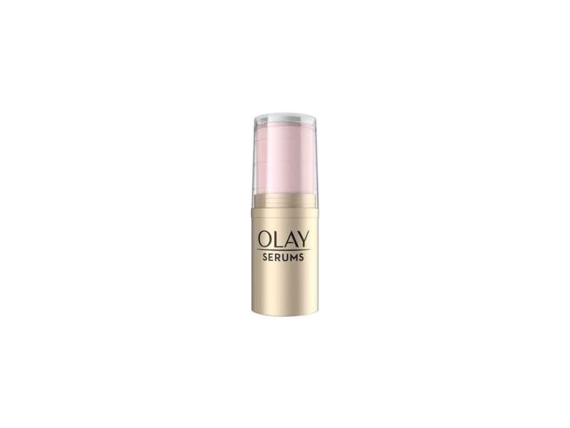 Olay Refreshing Pressed Serum Stick with Vitamin B3 + Sake Kasu