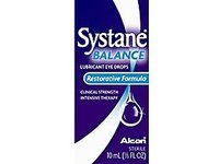 Systane Balance Lubricant Eye Drops Restorative Formula, 10 mL - Image 2