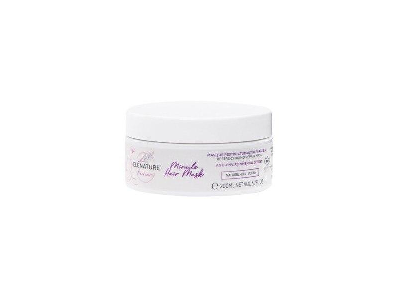 Elenature Haircare Miracle Hair Mask, 200 mL
