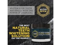 Active Wow Teeth Whitening Charcoal Powder Natural - Image 5