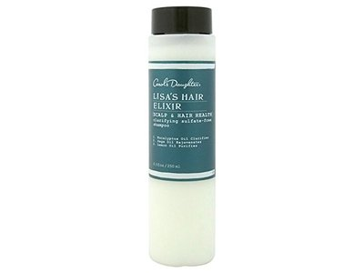 Carol's Daughter Lisa's Hair Elixir Clarifying Sulfate-Free Shampoo, 8.5 Ounce