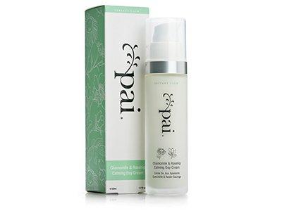 Pai Skincare Chamomile & Rosehip Calming Day Cream, Anti-Redness Moisturizer for Hypersensitive Skin