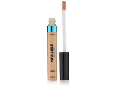 L'Oreal Paris Cosmetics Infallible Pro Glow Concealer, Nude Beige, 0.21 Fluid Ounce