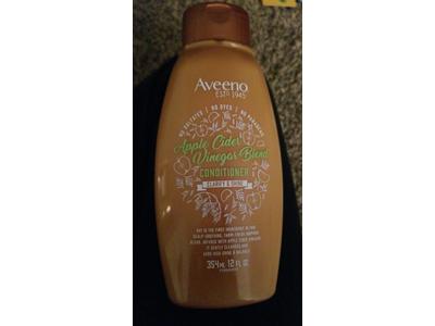 Aveeno Conditioner, Apple Cider Vinegar Blend, 12 fl oz - Image 4