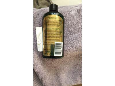 BC Bud Skincare Hemp & Avocado Massage Oil,120 ml /4 fl oz - Image 5