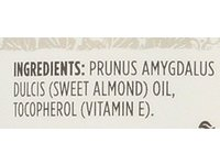 365 Everyday Value, Sweet Almond Oil, 16 oz - Image 5