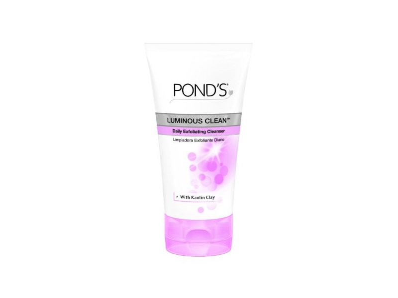 Pond's Cleanser Daily Exfoliating, 5 oz