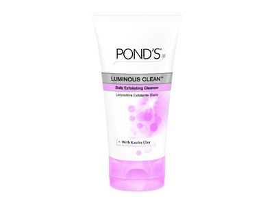Pond's Cleanser Daily Exfoliating, 5 oz - Image 1