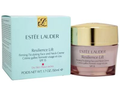 Estee Lauder Resilience Lift Firming/Sculpting Face and Neck Creme, 1 oz