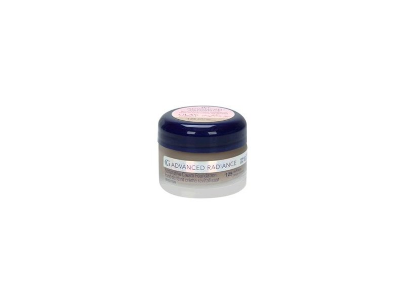 CoverGirl Advanced Radiance Age-defying Foundation - All Shades, Procter & Gamble