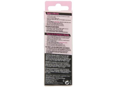Kiss Tweetheart False Nail, 24 Count - Image 4