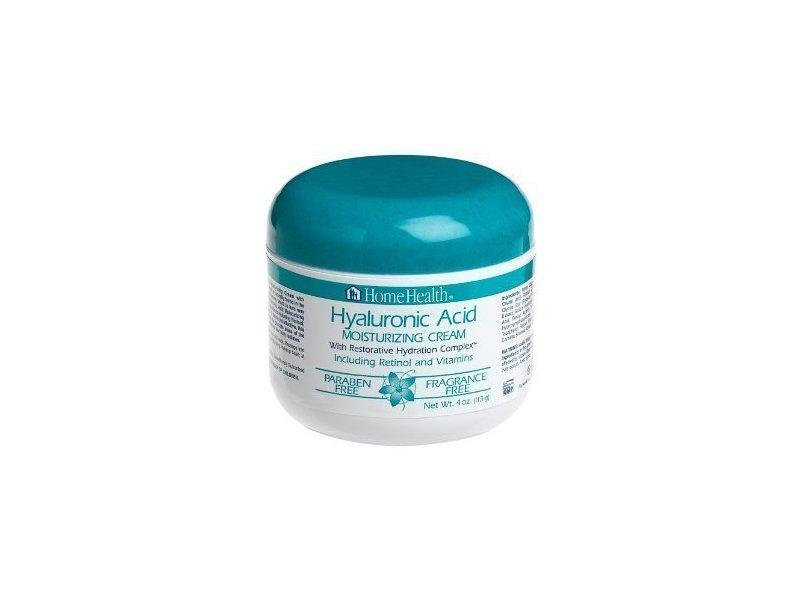 Home Health - Hyaluronic Acid Cream 4 Oz ( Multi-Pack)