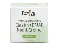 Reviva Labs Elastin and DMAE Night Cream - Image 2