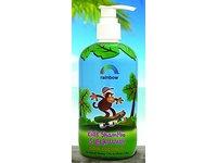 Rainbow Research, Kids Shampoo and Body Wash, Goin' Coconuts, 12 fl oz - Image 2