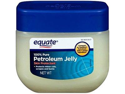 Equate Petroleum Jelly, 3.75 oz
