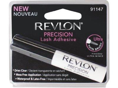 Revlon Precision Lash Adhesive, 0.17 fl oz