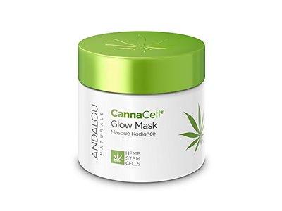 Andalou Naturals CannaCell Glow Mask, 1.7 Ounces - Image 5