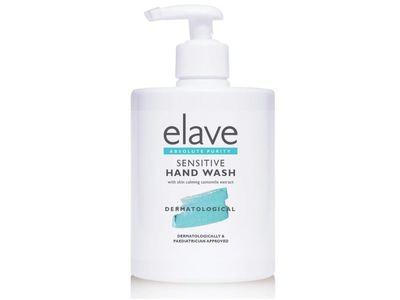 Elave Sensitive Hand Wash, 500 mL