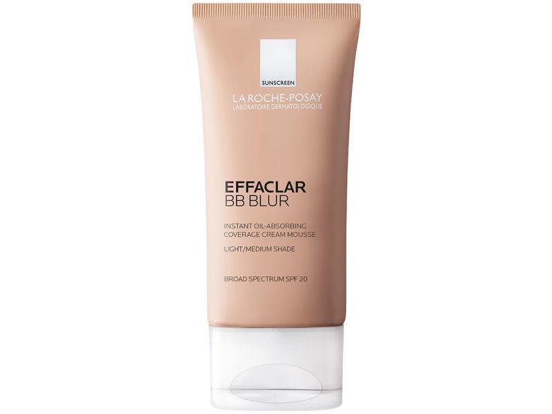 Effaclar BB Blur BB Cream, Light Medium