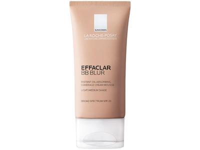 Effaclar BB Blur BB Cream, Light Medium - Image 1