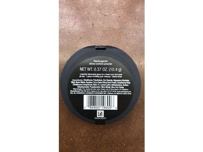 Neutrogena Shine Control Powder, 0.37 oz - Image 4