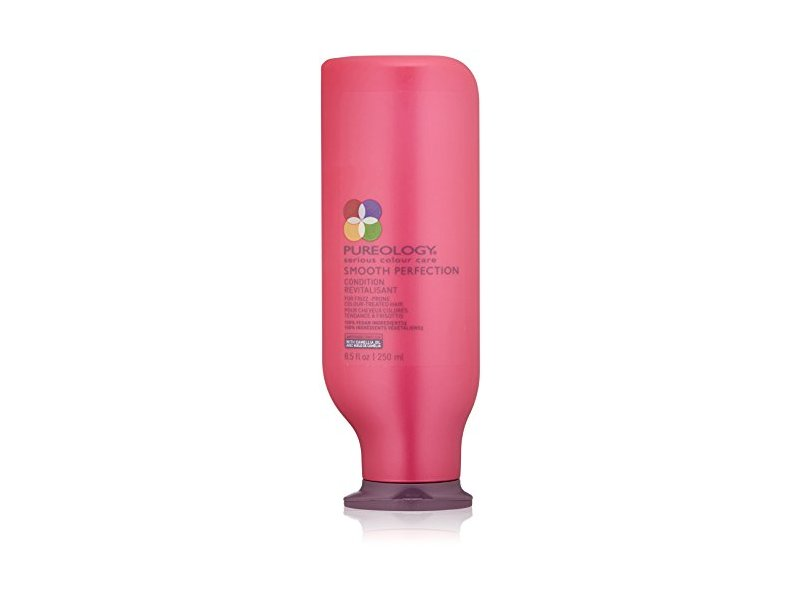 Pureology Smooth Perfect Conditioner, 8.5 Fl Oz