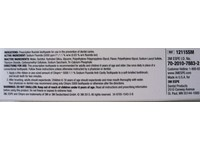 Clinpro 5000 Anti-Cavity Toothpaste, Spearmint, 4 oz - Image 6