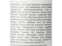 Seaweed Bath Co. - Wildly Natural Seaweed Body Wash - Eucalyptus Mint, 12 fl oz liquid - Image 3
