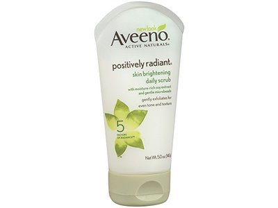 Aveeno Positively Radiant Skin Brightening Daily Scrub, 5 Ounce - Image 5