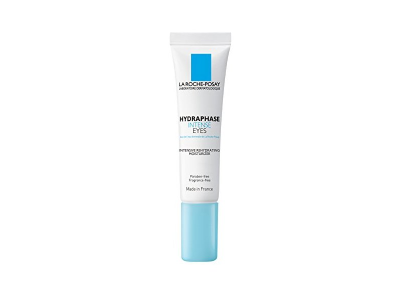 La Roche-Posay Hydraphase Intense Eye Cream with Hyaluronic Acid, O.5 fl oz