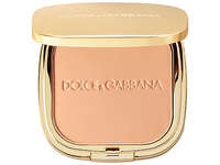 Dolce & Gabbana The Pressed Powder, Translucent Rose Beige, 0.52 oz - Image 2