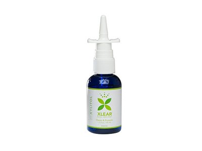 Xlear All Natural Saline Nasal Spray 1.50 Ounces (Pack of 3) - Image 5