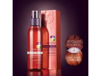 Pureology Reviving Red Oil Illuminating Caring Oil for Unisex, 4.2 fl oz - Image 1