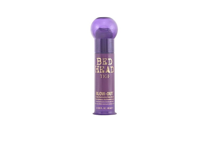 TIGI Bed Head Blow-Out Golden Illuminating Shine Cream, 3.4 fl oz