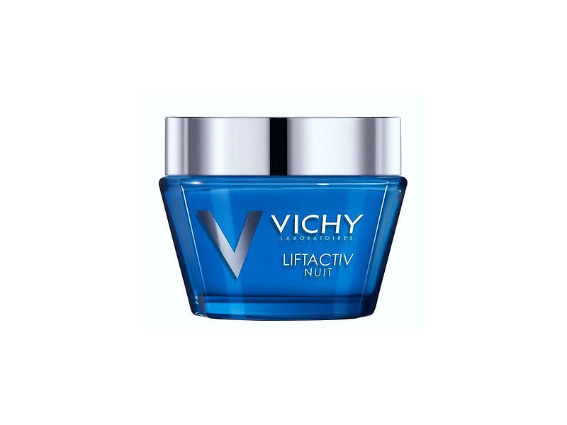 Vichy LiftActiv Night Supreme Anti-Wrinkle and Firming Night Cream