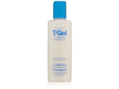 Neutrogena T/Gel Therapeutic Conditioner, 4.4 Fluid Ounce