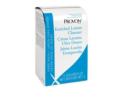 Proven Enriched Lotion Cleanser
