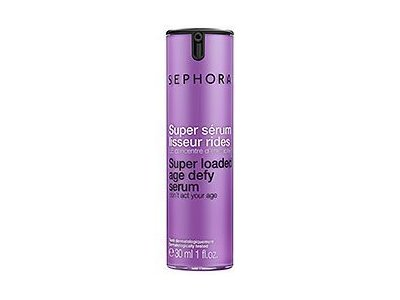 Sephora Super Loaded Age Defy Serum - Image 1