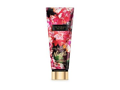 Victoria's Secret Pure Seduction Night Fragrance Lotion, 8 fl oz - Image 1