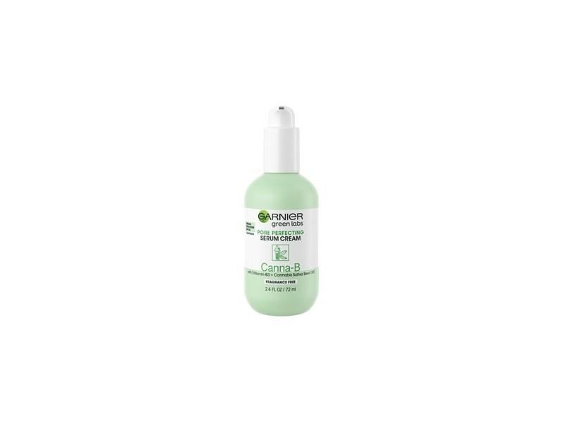 Garnier Green Labs Canna-B Pore Perfecting Serum Cream SPF 30