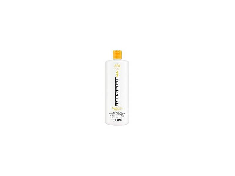 Paul Mitchell Kids Baby Don't Cry Shampoo, 33.8 fl oz