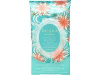Pacifica Cactus Water Makeup Removing Wipes, 30 ct - Image 3