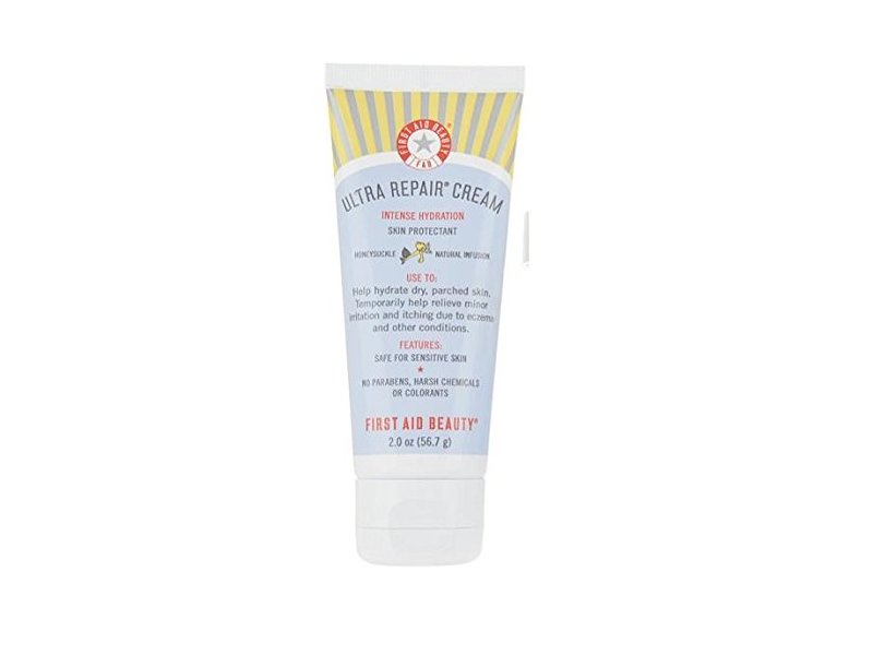 First Aid Ultra Repair Cream 2 oz. (Honeysuckle)